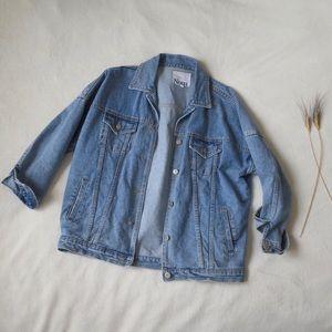 Oak&Fort NOUL Oversized Jean Jacket